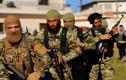 Đêm Giáng sinh, chiến trường Syria vẫn không yên tiếng súng