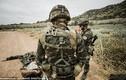 Kinh ngạc nữ đặc nhiệm Anh nổ súng diệt gọn chiến binh IS