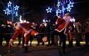 Toàn cảnh không khí đêm Giáng sinh ấn tượng khắp thế giới