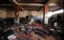 Đánh bom liều chết ở Afghanistan là do phiến quân IS thực hiện