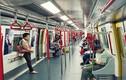 Sự thật kinh ngạc về hệ thống tàu điện ngầm Hồng Kông