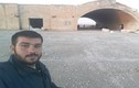 Đột nhập căn cứ chiến lược Abu al-Duhur vừa được Syria giải phóng