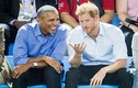 Hoàng tử Harry không mời cựu Tổng thống Obama dự đám cưới
