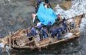 """Tàu """"ma"""" chứa đầy thi thể người Triều Tiên dạt vào biển Nhật"""