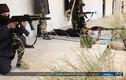 Đột nhập trại huấn luyện chiến binh nhí IS