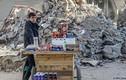 Đột nhập thành phố Raqqa 4 tháng sau khi sạch bóng IS