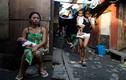Cuộc sống trong khu ổ chuột giữa lòng thủ đô Philippines