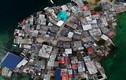 Ngột ngạt cuộc sống trên hòn đảo đông đúc nhất hành tinh