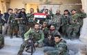 Quân đội Syria thừa thắng xốc tới, tái chiếm 50% Đông Ghouta