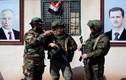 Binh sĩ Nga tuần tra ở Damascus, sẵn sàng giải phóng Đông Ghouta?