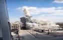 """Nga trút mưa bom, khủng bố HTS """"không chốn dung thân"""" ở Idlib"""