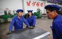 Loạt ảnh chân thực về cuộc sống bình dị của người dân Triều Tiên