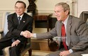 Hình ảnh nguyên Thủ tướng Phan Văn Khải bên các nguyên thủ thế giới