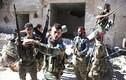 """Đông Ghouta """"tiếp lửa"""", Quân đội Syria đại thắng trên khắp các mật trận"""