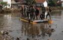 Indonesia điều động 7 nghìn binh sĩ đi…dọn rác trên sông