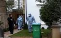 Chồng giết vợ, rồi cùng con tự sát rúng động thủ đô nước Anh