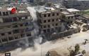 Quân đội Syria phá nát căn cứ của khủng bố HTS ở Hama-Idlib