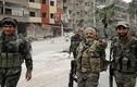 Lộ mục tiêu kế tiếp của Quân đội Syria sau Đông Ghouta