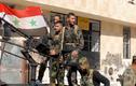 """Chiến sự Đông Ghouta: Phiến quân ở Douma như """"cá nằm trong rọ"""""""