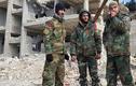"""Vì sao Quân đội Syria chưa """"công phá"""" thị trấn Douma?"""