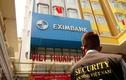 Eximbank TP HCM có giám đốc mới sau khi loạt cán bộ bị khởi tố