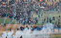 Đụng độ đẫm máu Israel-Palestine: Hơn 1.000 người thương vong