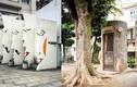 """Muôn kiểu nhà vệ sinh công cộng """"siêu độc"""" ở Nhật Bản"""
