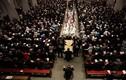 Toàn cảnh lễ tang cựu Đệ nhất phu nhân Mỹ Barbara Bush