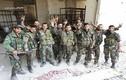 """Quân đội Syria sắp """"nghiền nát"""" phiến quân IS ở Nam Damascus"""