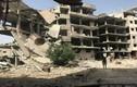 """Đột nhập """"đại bản doanh"""" phiến quân IS ở Nam Damascus"""