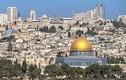 Cộng đồng quốc tế lên tiếng trước việc Mỹ chuyển ĐSQ tới Jerusalem
