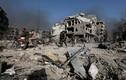 Quân đội Syria giải phóng hoàn toàn thủ đô Damascus