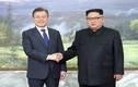 Toàn cảnh cuộc gặp lần hai của ông Kim Jong-un và Tổng thống Hàn
