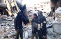 """Phiến quân Syria """"lật tung"""" Damascus tìm mộ lính Israel"""