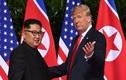 Tổng thống Mỹ sắp điện đàm với nhà lãnh đạo Triều Tiên?