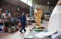 Đột nhập nơi sản xuất cúp vàng World Cup nổi tiếng thế giới