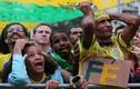 Muôn màu cảm xúc World Cup 2018 của người hâm mộ thế giới