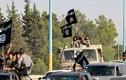 """IS """"khoe"""" lực lượng hùng hậu, sắp phản đòn tại Daraa"""