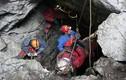 Những vụ mắc kẹt trong hang động vẫn sống sót kỳ diệu