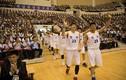 """Cận cảnh màn """"ngoại giao bóng rổ"""" giữa Hàn Quốc và Triều Tiên"""