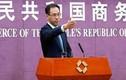 Trung Quốc tuyên bố sẽ đáp trả ngay khi Mỹ áp thuế nhập khẩu