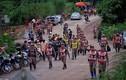 Vì sao phải tạm ngừng đợt 2 chiến dịch giải cứu đội bóng Thái Lan?