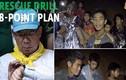 Điều ít biết về chỉ huy chiến dịch giải cứu đội bóng Thái Lan