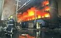 Hiện trường vụ cháy khách sạn 19 người tử vong ở TQ