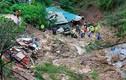 Toàn cảnh siêu bão Mangkhut tàn phá Philippines, Trung Quốc
