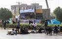 Lộ thủ phạm xả súng kinh hoàng trong lễ diễu binh ở Iran?