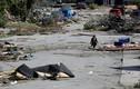 Cận cảnh trận lốc xoáy khủng khiếp tàn phá Canada