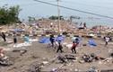 Hãi hùng cảnh tượng sau động đất-sóng thần ở Indonesia, 30 người chết