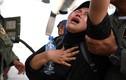 Những tiếng khóc xé lòng của nạn nhân động đất-sóng thần Indonesia