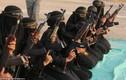 """Kinh ngạc """"đội quân tóc dài"""" phô diễn sức mạnh tại Dải Gaza"""